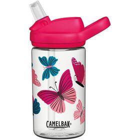 CamelBak Eddy+ Bottle 400ml Kids butterflies